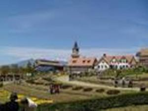 ハイジの村